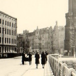 mostowa 1945
