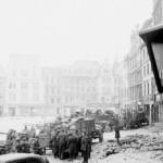 rynek 1945