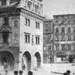 rynek dom wagi 1945